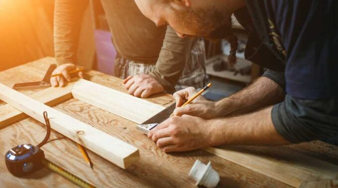 How we Start WoodWorking Business