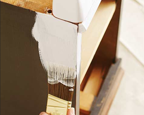 How To Paint Wooden Furniture: A Step By Step Guide For Beginners