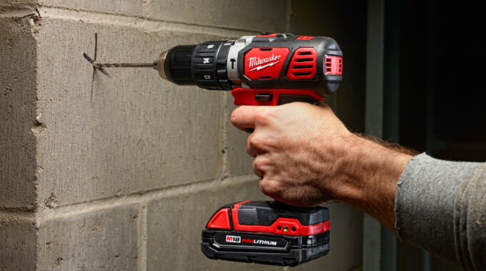 Best 5 Cordless Drill Power Tools Reviews-2020