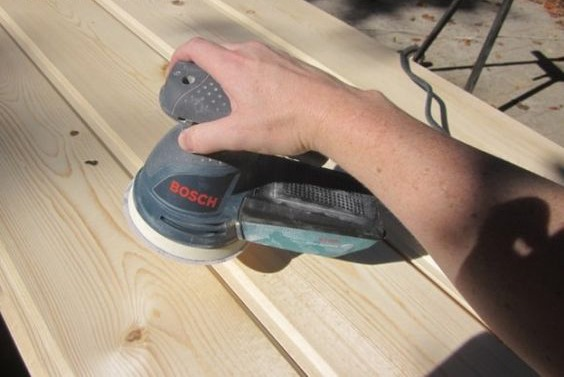 5 Best Random Orbital Sander Power Tools review