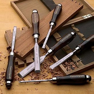 Top Five Best Wood Chisels Set Hand Tools Review