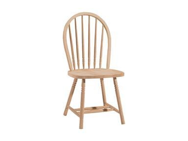 How to Make a Windsor Chair–WWPP