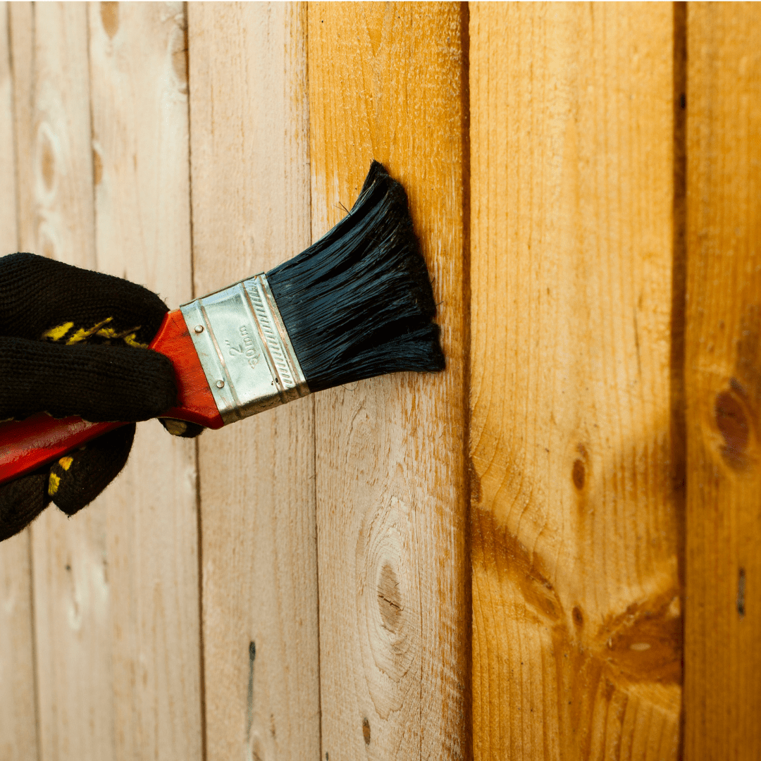 Non toxic paints for eco-friendly woodworking projects